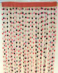 Beaded Curtains With Pictures Beaded Curtain Exporter From Delhi