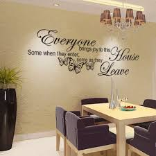 wall stickers quotes for bedrooms home design ideas decorating with words alkamedia com part 57