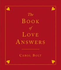 the book of answers by carol bolt