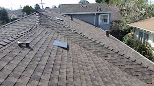 Smart Vent Roof Ventilation Vents On Roof Of House Image Titled Clean A Dryer Vent On The