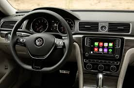 2016 volkswagen passat 1 8t first test review