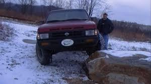 nissan pathfinder xe 1995 1995 nissan pathfinder youtube