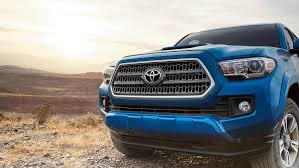 new toyota lineup the new 2016 toyota truck and suv lineup dyer toyota