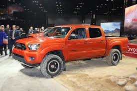toyota tacoma 2016 models toyota tacoma trd pro dead or is it