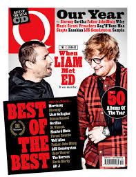q magazine u0027s top 50 albums of 2017