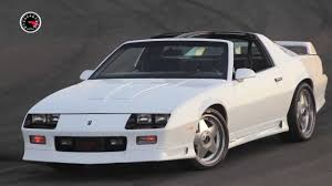 1991 camaro rs t top galpãoz28 projeto 007 chevy camaro rs t tops 1991 the