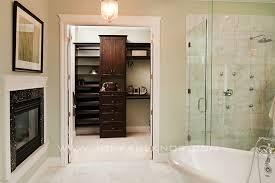 in suite bathroom home design