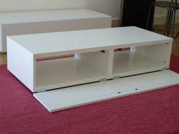 Banc Coffre Ikea Tete De Lit étagère Fabrication Un Lit Avec Expedit Et Du