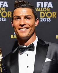 fifa 14 all hairstyles 60 cristiano ronaldo hairstyle from year to year