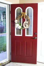 articles with red front door paint colors sherwin williams tag