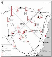 Radon Zone Map Radon Zone Map Northern Italy Srjc Map Street View On Google Maps App