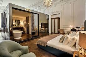 hotel de luxe avec dans la chambre chambre avec salle de bain s inspirer de certains des meilleurs hôtels