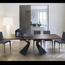 esstisch design bonaldo prora designer esstisch emporium mobili de