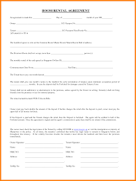 room rental contract sample formal invitation letter for event