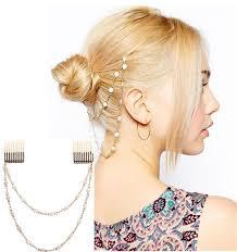 hair brooch popular charme hair brooch buy cheap charme hair brooch lots from
