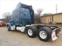 peterbilt semi trucks used 2012 peterbilt 384 70