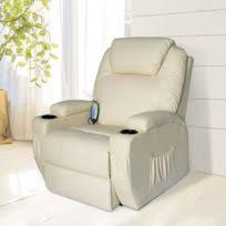 Fauteuil De Scholl Relaxant Pour Homcom Fauteuil De Et Relaxation électrique Chauffant