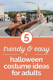 5 trendy u0026 easy halloween costume ideas for adults thegoodstuff