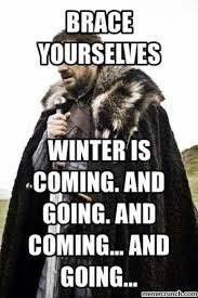 Memes Cold Weather - news that s so true the best weather memes of 2014 the