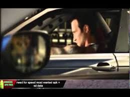 nfs most wanted apk free need for speed most wanted apk sd data free for android