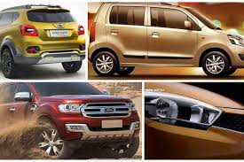 cars india upcoming cars in india 5 most awaited car launches by early