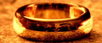 rings with fire images The lord of the rings fire gif find share on giphy gif