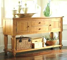 pottery barn buffet table buffet table pottery barn media console mirrored buffet table