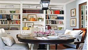 small dining room storage idea storage in small room