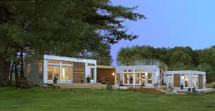 siete ventajas de casas modulares modernas y como puede hacer un uso completo de ella casas prefabricadas de segunda mano casas prefabricadas