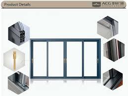 sliding glass door size standard standard sliding glass door size 3 panel sliding glass door buy
