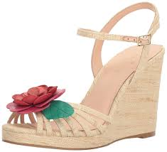 amazon com kate spade new york women u0027s charlton flat sandal flats