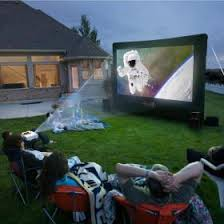 outdoor projectors theaters ultimate patio
