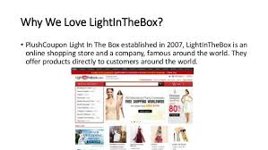 light in the box shopping why we love light in the box