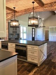 kitchen lighting idea 25 amazing rustic kitchen design and ideas for you instaloverz
