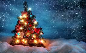 christmas tree lights on wall christmas lights decoration