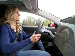 reporter u0027s notebook test driving tesla u0027s new mass market model 3