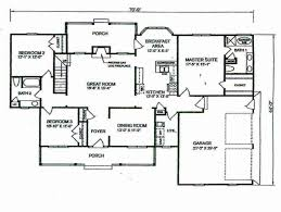 bedroom bathroom house floor plans need to know when small 4