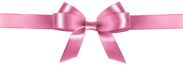 pink hair bow ribbon clipart pink bow pencil and in color ribbon clipart pink bow