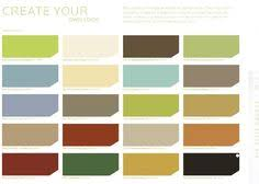 urban organic collection hgtv home by sherwin williams