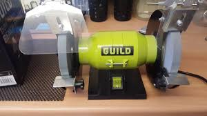 Cheap Bench Grinder Lock Picking Bench Grinder Review Youtube