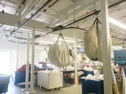planiform garment conveyors sorters and more