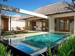 Pool Home by Villa The Bale Nusa Dua Indonesia Booking Com