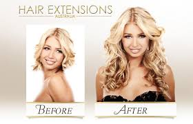 curly hair extensions before and after hair extensions before after 20 inch wavy
