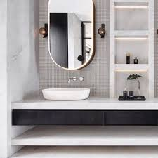 35 elegant black u0026 white bathroom decor that never go out of style