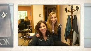 marci u0027s cuts hair salon youtube
