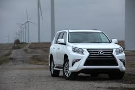 lexus gx body styles on the road with the 2017 lexus gx 460 the drive