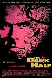 the dark half 1993 posters u2014 the movie database tmdb