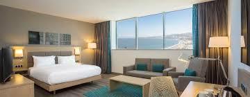 chambre city hôtel garden inn tanger city center tanger maroc
