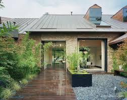 modern u0026 simple home designs courtyard u0026 porch kathabuzz