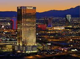 trump las vegas gets you high with exclusive house helicopter service